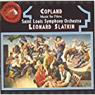Copland-Music for Films