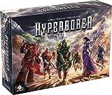 """Asmodee HPB01FR Gesellschaftsspiel """"Hyperborea"""" (evtl. Nicht in Deutscher Sprache)"""