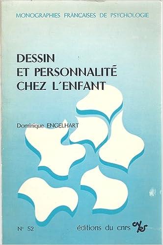 Read Online Dessin et personnalité chez l'enfant : Études à partir d'une épreuve multiple de dessins pdf ebook