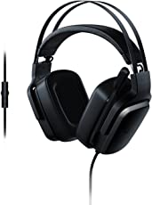 Razer Tiamat 2.2 V2 - Cuffie da Gioco Analogiche con Audio Surround 7.1 - Cuffie Gamer con Audio Surround 7.1 Reale & Illuminazione Razer Chroma