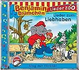 Benjamin Blümchen - Liederzoo: Lieder zum Liebhaben