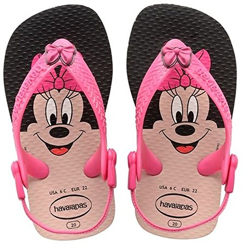 Havaianas Disney Classics, Baby Girls' Standing Baby Shoes