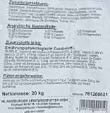 Panto Kräuter-Müsli, 1er Pack (1 x 20 kg) - 5