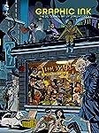 Graphic Ink The DC Comics art ...