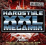 Hardstyle XXL Megamix Vol.2