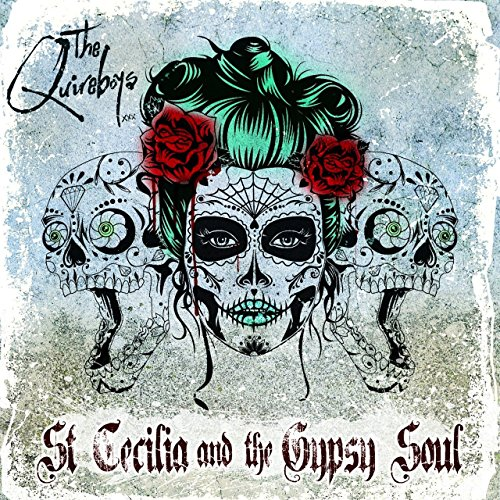 St Cecilia and the Gypsy Soul (4 CD)