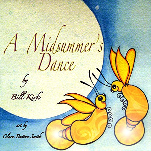 A Midsummers Dance (English Edition)