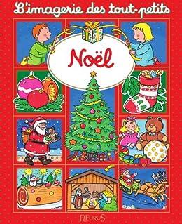 Noël par [Beaumont, Emilie, Bélineau, Nathalie]