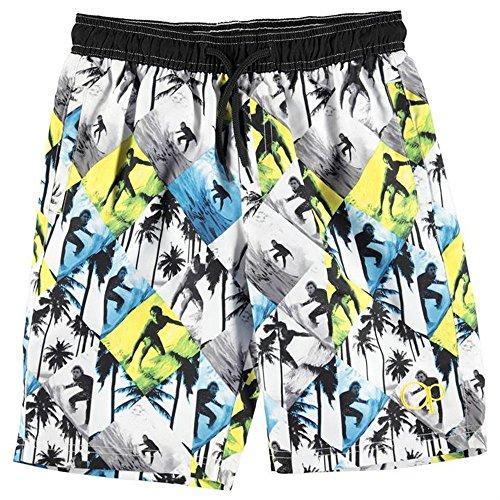 junior-boys-lightweight-stylish-sub-printed-shorts-9-10-yrs-surfing