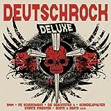 Deutschrock Deluxe CD