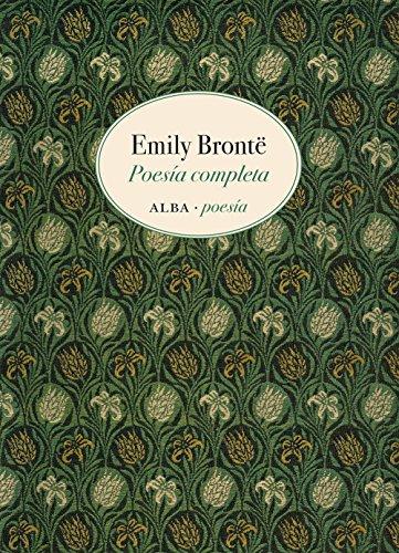 Poesía completa (Alba Poesía) por Emily Brontë
