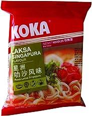 Koka Signature Laksa Singapura Noodles(85g x 9 Packs)