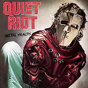 Metal Health Remastered