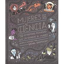 Mujeres en la ciencia (Ilustrados)