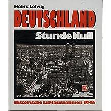 Leiwig, Heinz, Bd.1 : Historische Luftaufnahmen 1945 by Heinz Leiwig (1988-09-05)