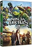 Ninja Turtles 2 [Francia] [DVD]
