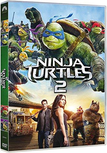Ninja Turtles 2 [Import italien]