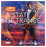 Armin Van Buuren: A State of Trance Ibiza 2018 [2CD]