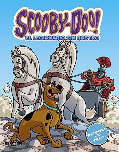 Scooby-Doo 41. El legionario sin rostro (Misterios a 4 patas) por Cristina Brambilla