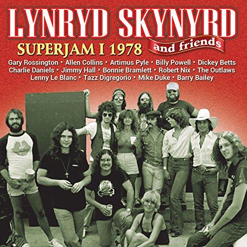 Super Jam I 1978 (Live)
