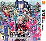 Best SEGA Games For 3ds - Radiant Historia: Perfect Chronology - Nintendo 3DS Review