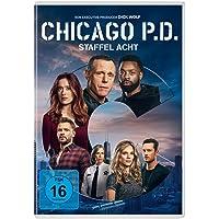 Chicago P.D. - Season 8 [4 DVDs]