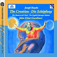 Haydn, J.: The Creation