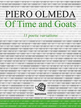 Of Time and Goats di [Olmeda, Piero]