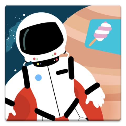 Cosmolander - Missionen im Sonnensystem