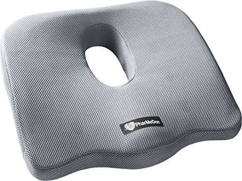pharmedoc-coccyx-seat-cushion-sciatica-pillow-for-back-pain-1-memory-foam-pillow-for-sciatica-relief