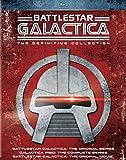 Battlestar Galactica: The Definitive Collection [USA] [Blu-ray]