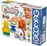 Geomag 86 - G-Baby Farm, 11-teilig