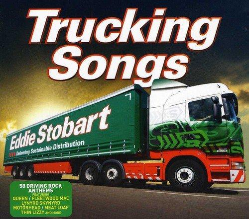 Preisvergleich Produktbild Eddie Stobart:Trucking Songs