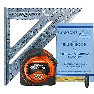 Swanson SW0125G 7