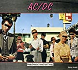 Songtexte von AC/DC - Dirty Deeds Done Dirt Cheap