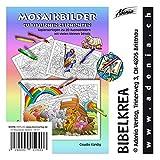 CD Mosaikbilder: 20 Ausmalbilder zu biblischen Geschichten