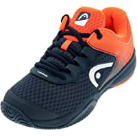 HEAD Sprint 3.0 Junior, Chaussure de Tennis Fille