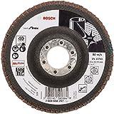 Bosch 2 608 608 267  - Plato pulidor Best for Inox - 115 mm, 22,23, 40 (pack de 1)