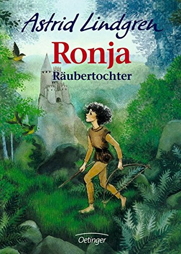 Preisvergleich Produktbild Ronja Räubertochter