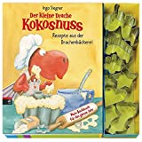 Der kleine Drache Kokosnuss - Rezepte aus der Drachenbäckerei - Set (Spiel- und Beschäftigungsspaß, Band 4)