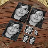 ALANNA MASTERSON - Original Art Gift Set #js001 (Includes - A4 Canvas - A4 Print - Coaster - Fridge Magnet - Keyring - Mouse Mat - Sketch Card)