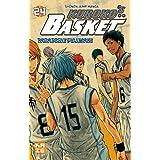 Kuroko's Basket - Tome 24