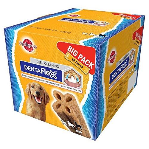 pedigree-dentaflex-perro-grande-mache-dentaires-9-x-120-g