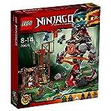 LEGO® Ninjago Verhängnisvolle Dämmerung