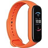 Amazfit Band 5 Smartwatch Tracker Fitness Orologio con Alexa Integrato Impermeabile 5 ATM di 15 Giorni Contapassi, Monitoragg