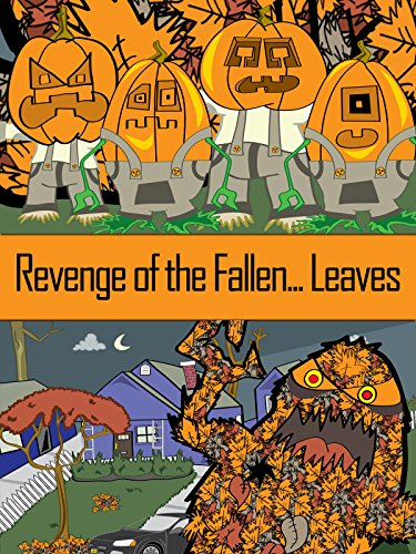 Revenge of the Fallen.Leaves! [OV]