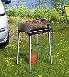 Barbecue BK 6gaz