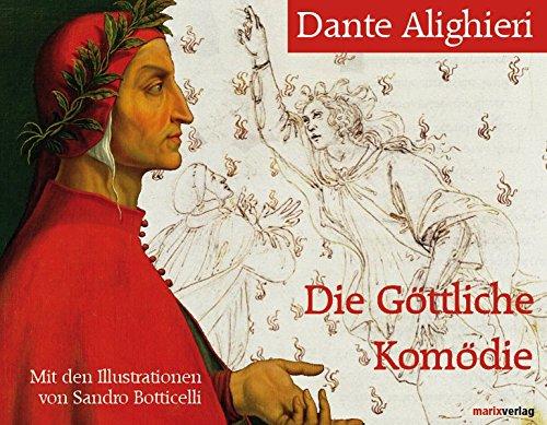 Die Göttliche Komödie (Dantes Kreis)