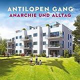 Anarchie und Alltag + Bonusalbum (3LP+CD) [Vinyl LP]