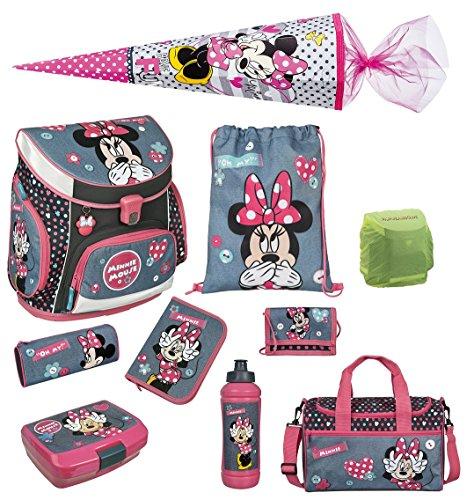 Minnie Mouse Schulranzen
